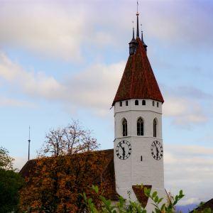 图恩城堡旅游景点攻略图