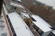 下雪的天气真好看啊(^_^)
