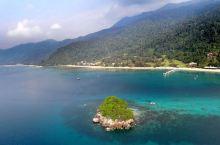 4天3夜马来西亚刁曼岛,浮潜海钓看银河小记