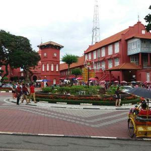 马来西亚建筑博物馆旅游景点攻略图