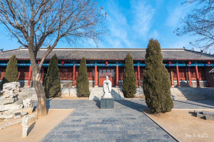 Xixia Mushi Manor1