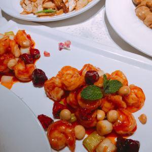 开海红岛海鲜虾水饺(江西路店)旅游景点攻略图