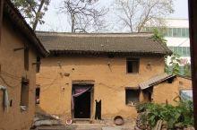 河南济源山区民居  河南济源 这里的民居不是那么精美,但浓郁的乡土气息也很美。
