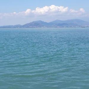 叠山岛旅游景点攻略图