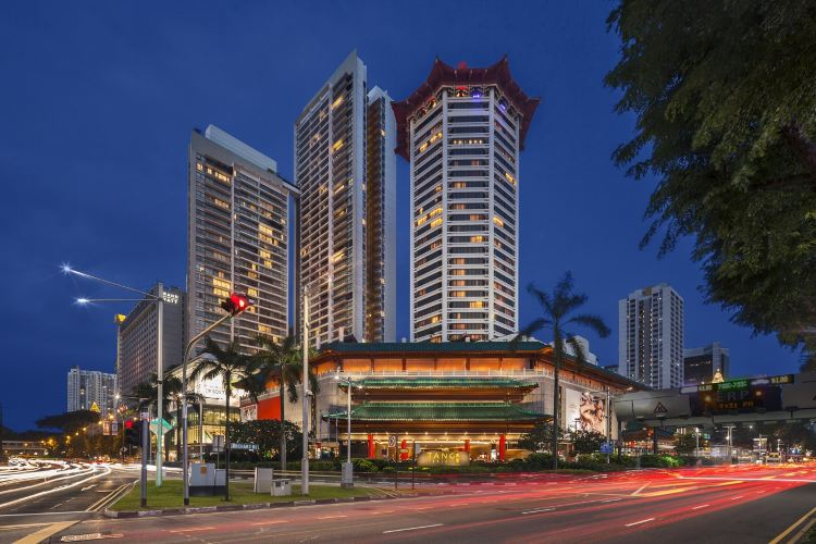 Orchard Road4