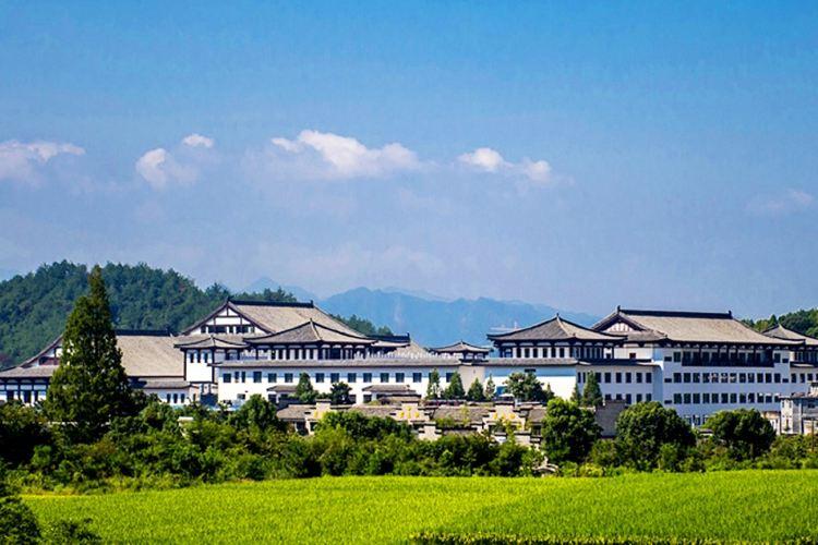 톈타이 온천 산장1