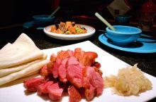 肉包子寻食记—寻味庐州新派徽菜【半勺餐厅】