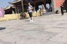 解州-关帝庙2017.7