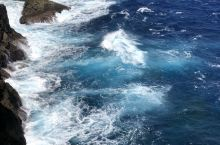喜欢这种有层次颜色的海