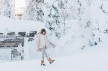 芬兰——第一个童话开始的地方