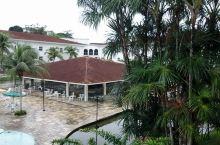 【南美四国5】马瑙斯热带酒店