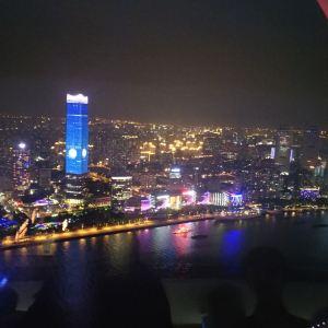 东方明珠旅游景点攻略图