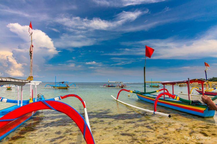 Jimbaran Beach1