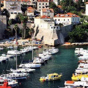 The Western Harbour旅游景点攻略图