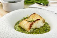汇聚、融合、分享——在北京品味米其林星厨的烹饪哲学