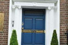 都柏林之门