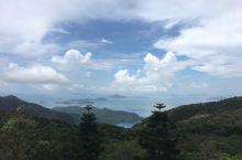 香港大屿山