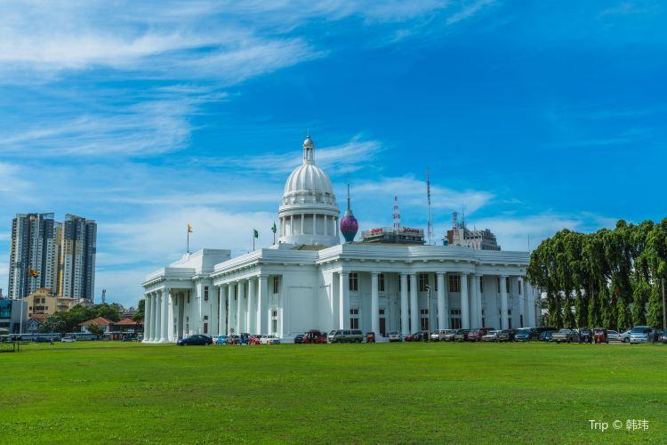 Colombo Muncipal Council3