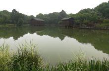 图看虞山宝岩生态园。