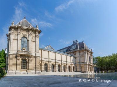 裡爾美術館
