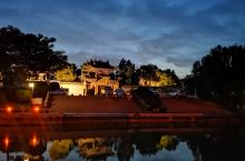 世界文化遗产、运河明珠-山陕会馆