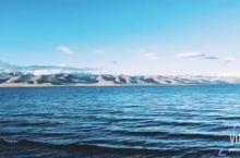 纳木错-三大圣湖之一