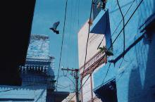又一座蓝城—-焦特布尔