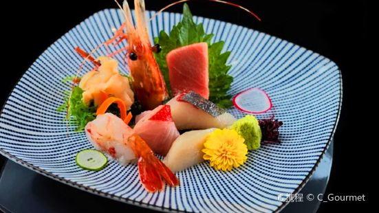 Jin Jing Japanese Cuisine