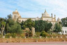 北非的沙漠玫瑰—突尼斯7日游