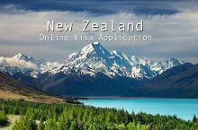 新西兰移民局全面签发电子签证!向贴纸签证说再见!