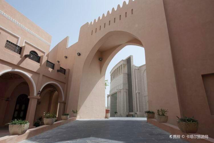 Katara Cultural Village4