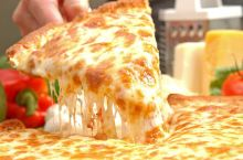 菠萝披萨?照烧鸡披萨?统统没有!就是要吃正宗的意式披萨~