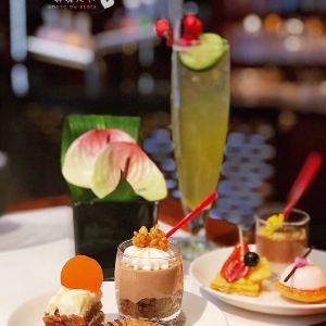 The COOK ∙厨餐厅(上海浦东嘉里大酒店 )旅游景点攻略图