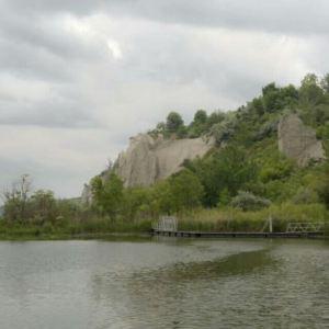 悬崖公园旅游景点攻略图