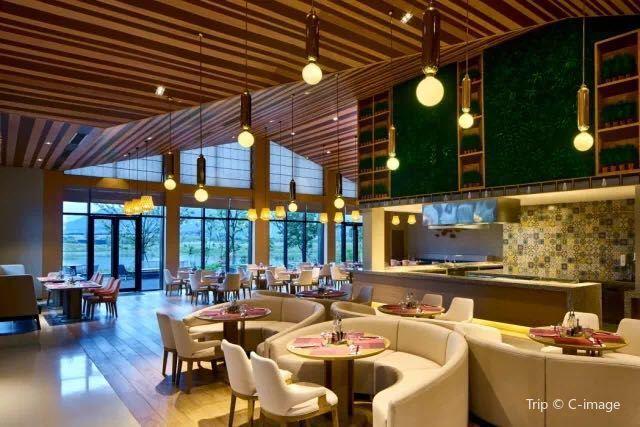 Club Med Joyview Resort1