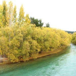 落水溪旅游景点攻略图