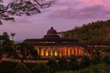 """""""安缦痴""""一定要打卡的印尼日惹Amanjiwo度假村,在婆罗浮屠的日出里找到灵魂的平静"""