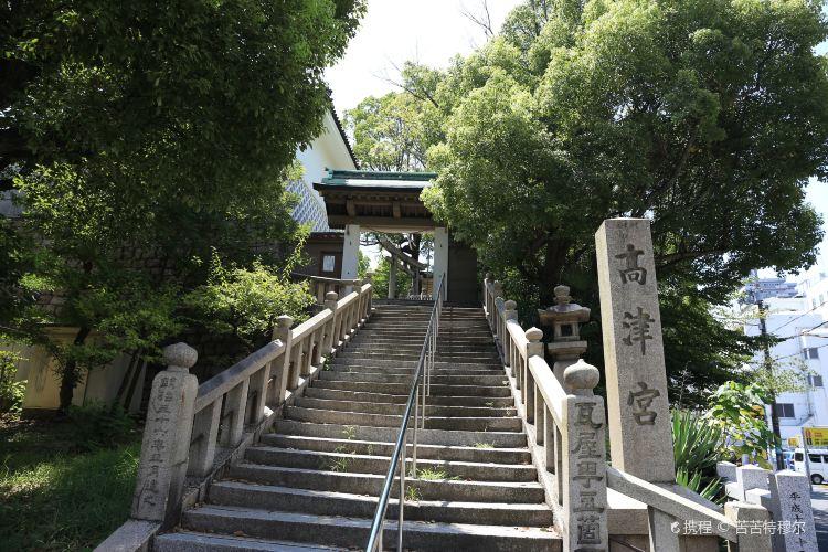 Kodu Shrine2