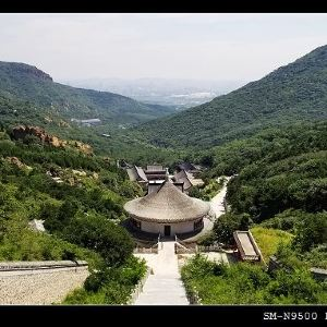 锦州北普陀山旅游区旅游景点攻略图