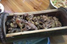 住的非常舒适,菜炒的非常好吃的。感谢老板送的米酒和罗汉果