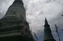爱恨交织-柬埔寨六日游(上)金边