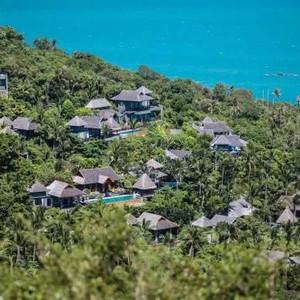 白金岛游记图文-又是海岛网红酒店!我就是忍不住要去种草啊!