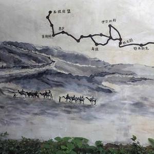 长汀游记图文-寻味闽西北问茶武夷山,听芳芳讲光饼和大红袍的故事