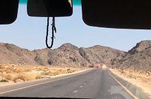 撒哈拉沙漠里的贝都因人
