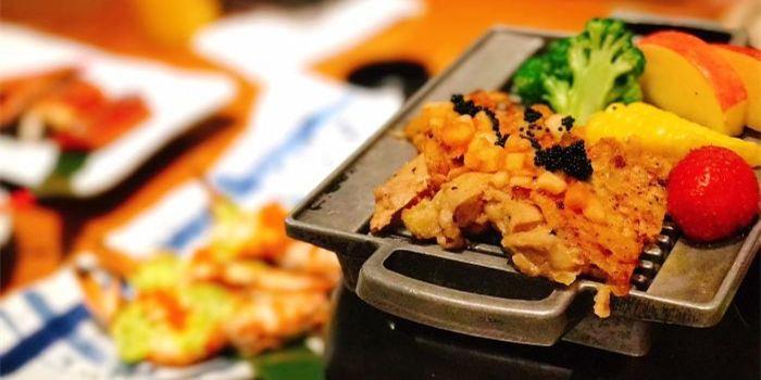 花潮日料藝食館3