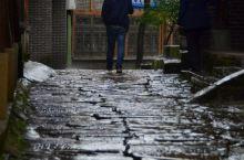 这里下雨了,难忘罗城古镇的雨景