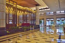 #睡遍全世界#扬州虹桥坊酒店