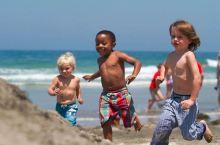 美国亲子游 | 这个假期属于你和孩子,属于圣地亚哥 !