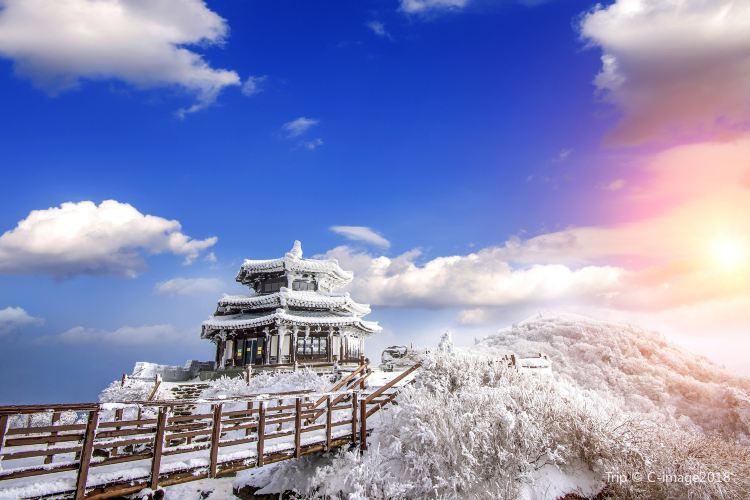 덕유산국립공원2