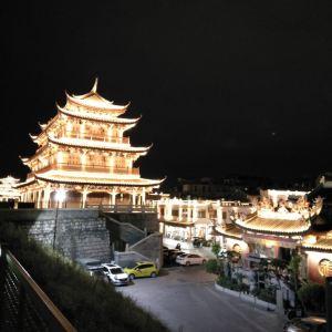 广济楼旅游景点攻略图